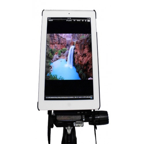 G8 Pro Ipad Air 2 Camera Slr Hot Shoe Flash Connection And