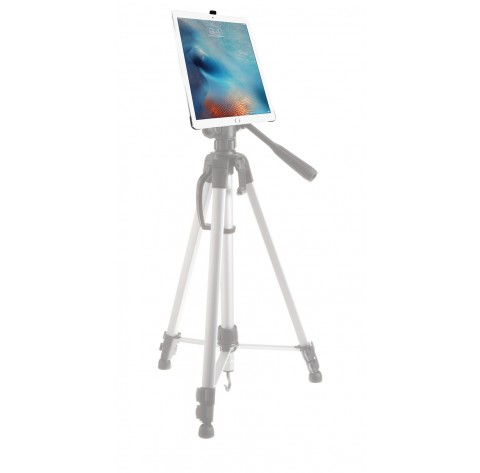 G8 Pro iPad Pro 12.9 Tripod Mount + 11 inch 360° Articulating Tripod Adapter Arm