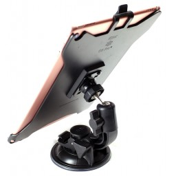 G8 Pro iPad mini 123 Tripod Mount + Suction Mount Holder - 2in1