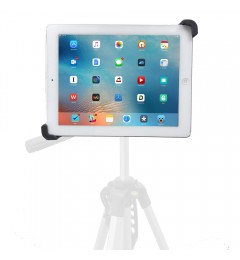 ipad air mini 123456 pro 9.7 10.5 tripod mount adapter holder, tripod for ipad, tripod mount for ipad, surface pro tripod mount, ipad mount, ipad air 2 tripod mount,  ipad air 1 tripod mount, ipad mini tripod mount, ipad tripod mount, Samsung Galaxy tripo