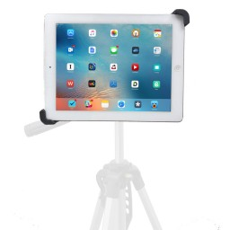 "G10 Pro iPad 6 Tripod Mount - For iPad 6 (9.7"" 2018)"