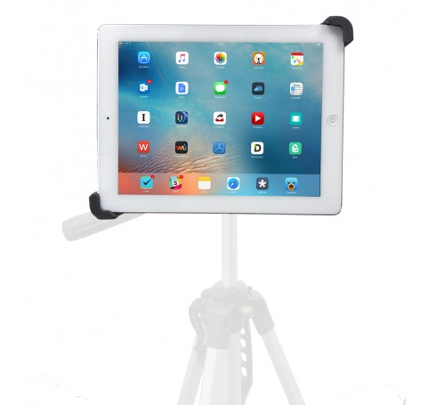 ipad air mini 1234567 pro 9.7 10.5 tripod mount adapter holder, tripod for ipad, tripod mount for ipad, surface pro tripod mount, ipad mount, ipad air tripod mount, ipad mini tripod mount, ipad tripod mount, Samsung Galaxy tripod mount,