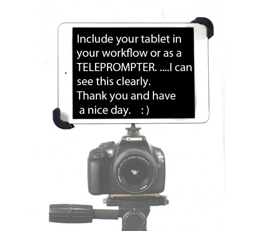 slr, slr mounts, slr mount for ipad mini, ipad mini mount for SLR camera, ipad mini 12345 camera connection kit, ipad mini 12345 camera mount adapter holder bracket hot shoe, ipad mini 12345 tripod mount, ipad mini 1234 tripod adapter, ipad mini 1234 trip