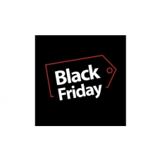 Black Friday through Cyber Monday Special!