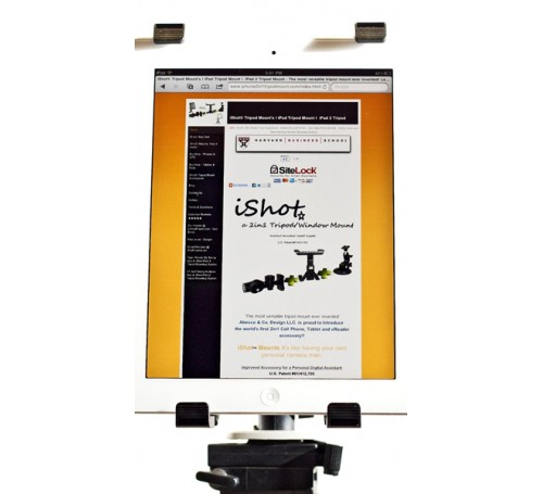 ipad mini 1 2 3 4 tripod mount adapter holder bracket, tripod mount for ipad mini 1 2 3 4, nootle ipad mini 1234 tripod mount, iPad Mini 1234 tripod mount, tripod mount holder for ipad mini 1234, MD532LL/A, ipad mini tripod mount, iPad mini tripod, pro ip