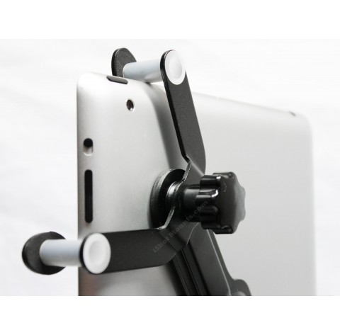 G7 Pro iPad Pro Tripod Mount and Stand Bundle Kit - For iPad Pro 12.9