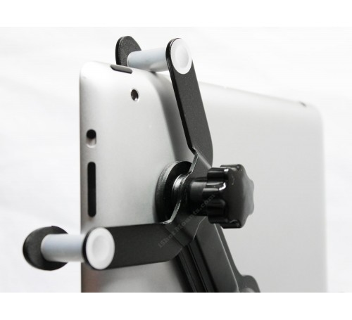universal large tablet tripod mount, tripod mount for tablets, tablet tripod mount, metal tablet tripod mount, tripod mount for tablet metal, adjustable tripod mount for tablets, g7 pro, 13 14 15 16 inch tablet tripod mount,