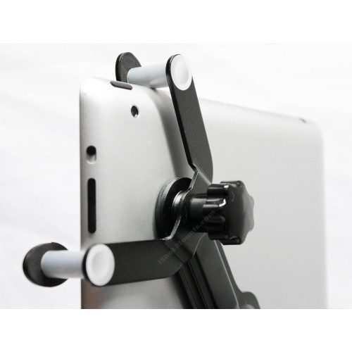 G7 Pro Microsoft Surface Pro 1234 Tripod Mount Adapter Holder Fits 5-13 inch Tablets