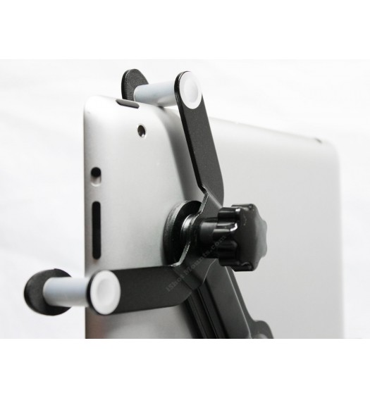 G7 Pro iPad Tripod Mount and Stand Bundle Kit for iPad 1, 2, 3, 4, 5, 6, mini, Air, Pro 9.7 / 10.5