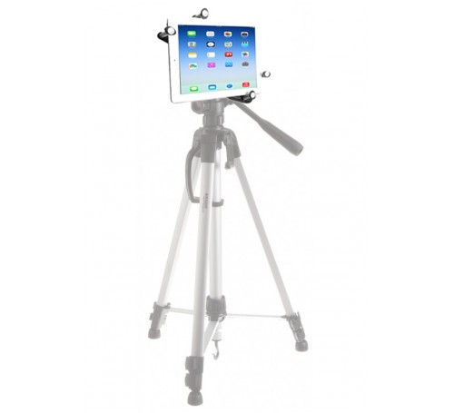 ipad 5 tripod mount, tripod mount for ipad 5, ipad 5 tripod adapter, tripod adapter holder bracket for ipad 5, ipad 5 mount, ipad 5 accessories, ipad 5 tripod holder, ipad 5th gen tripod mount, ipad 5 tripod bracket attachment,