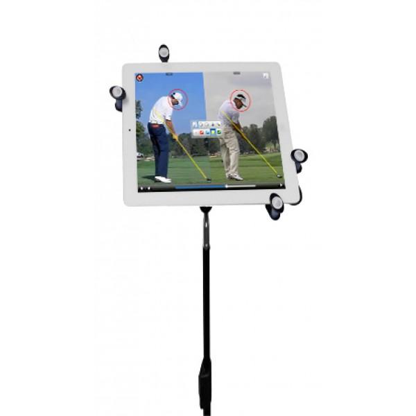 Ipad Tripod Mount And Stand Bundle Kit V1 Golf Mobile