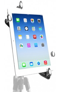 G7 Pro® iPad Tripod Mount (For iPad 1, 2, 3, 4 Retina & iPad  Air)