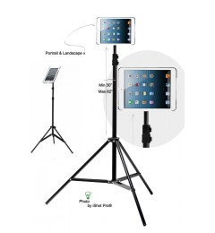 G8 Pro iPad Air 2 Tripod Mount and Stand Bundle Kit