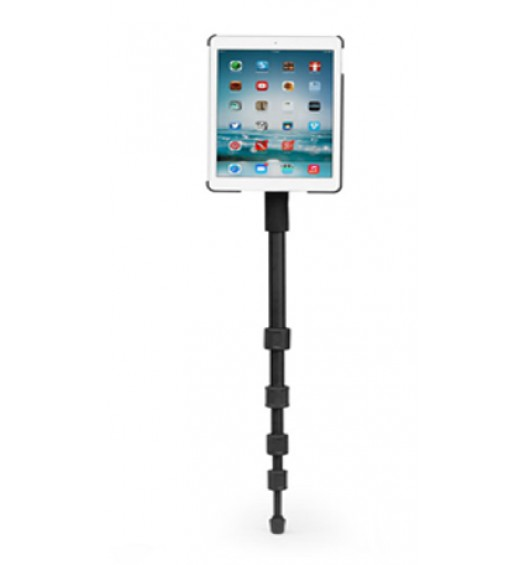 G8 Pro iPad Air 2 Tripod Mount + 70 inch Monopod Bundle Kit