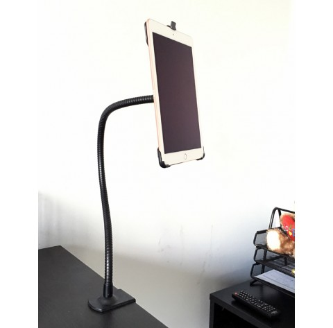 G8 Pro iPad Pro 10.5 360° Gooseneck Wheelchair Mount