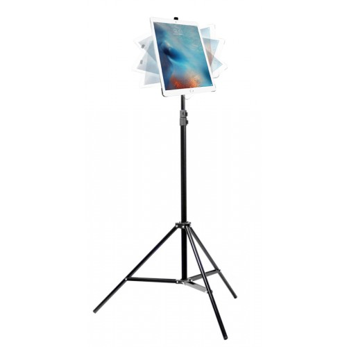 G8 Pro iPad 6 Tripod Mount and Stand Bundle Kit