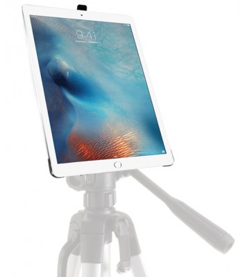 G8 Pro iPad 5 (9.7-inch) Tripod Mount - For iPad 5