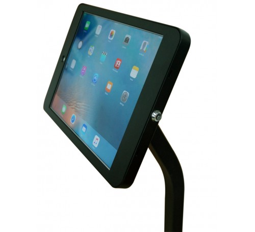 rolling tripod floor stand kiosk for ipad pro 12.9, ipad pro 12.9 tripod stand, ipad pro 12.9 kiosk display case, ipad pro 12.9 tripod mount, ipad pro 12.9 tripod stand, ipad pro 12.9 tripod mount adapter holder, ipad pro 12.9 display stand, ipad pro 12.9