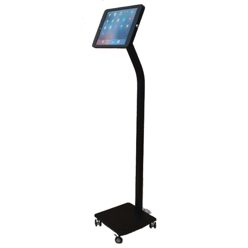 G9 Pro Ipad Pro 12 9 Tripod Floor Stand Display Kiosk
