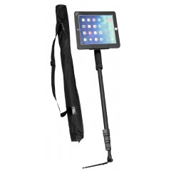 G9 Pro iPad 2 3 4 Tripod Mount and Monopod Bundle Kit