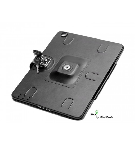 G9 Pro iPad 2 3 4 Tripod Mount Metal Case