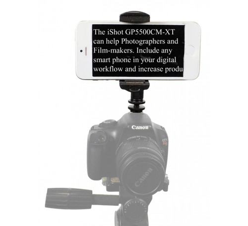 mic stand mount, iphone tripod camera mount, iographer, SLR camera mount for iphone, tether tools, tether tools iphone tripod arm mount, grifiti joy factory iphone tripod mic stand mount, rock solid camera mount for iphone, iphone camera mount, smart phon