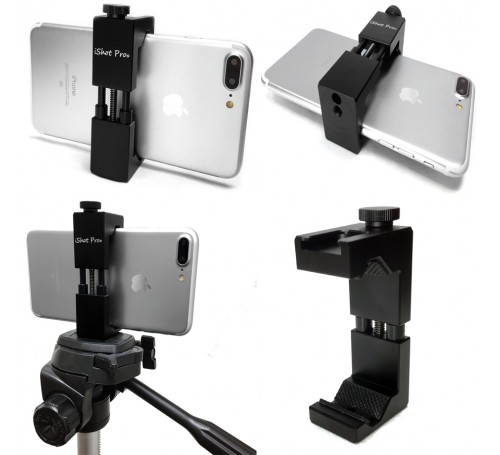 iphone X XR XS 8 7 6 plus max tripod monopod mic music stand mount, universal iphone smartphone pipe bar pole clamp arm mount adapter holder bracket, iphone smartphone holder wheelchair clamp mount, clamp mount arm for iphone samsung pixel, iphone wheelch
