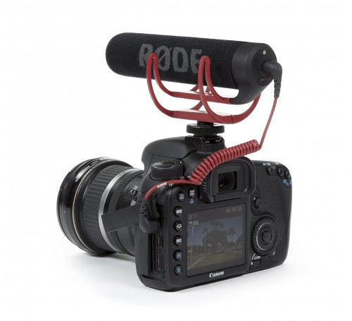 Rode VideoMic GO, videomic go, rode microphone, iogpraher microphone, microphone, camera microphone, rode mics, microphone for dSLR camera, microphone for iphone, microphone for ipad,