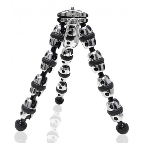 iShot Pro TigerPod Large SLR Zoom Super Strong Flexible and Portable Tripod Stand for SLR Mirrorless P&S Camera