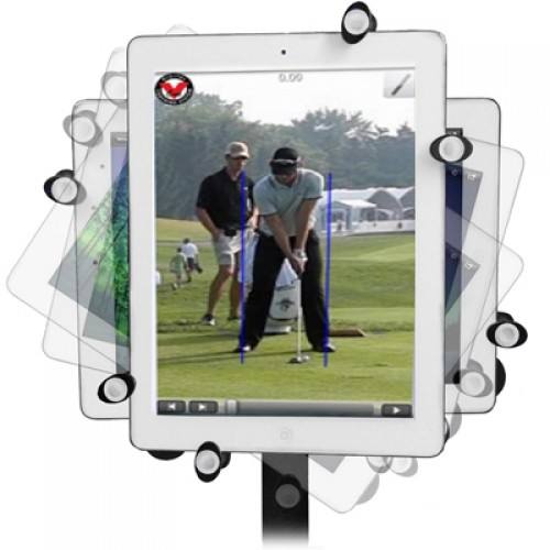 V1 Golf Mobile App Kit I - For iPad 123456, iPad Air 12, iPad mini 1234, iPad Pro 9.7 / Pro 10.5