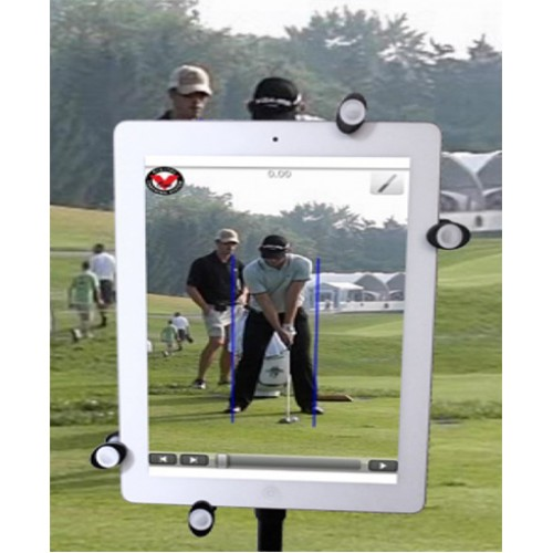 V1 Golf Mobile App Kit I - For iPad Pro 12.9