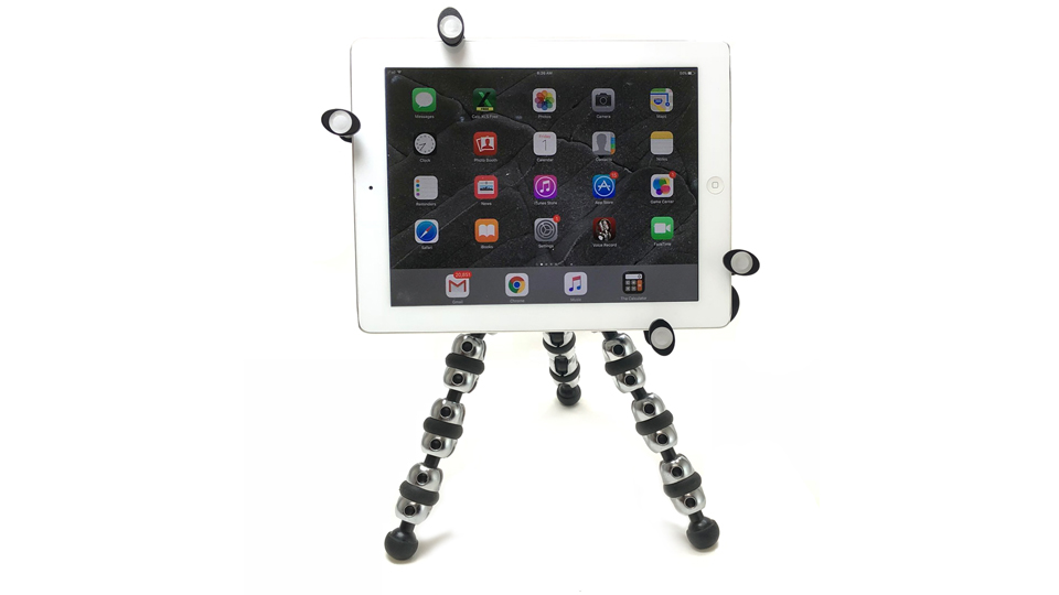 5 Awesome iPad Pro Stands & Mounts