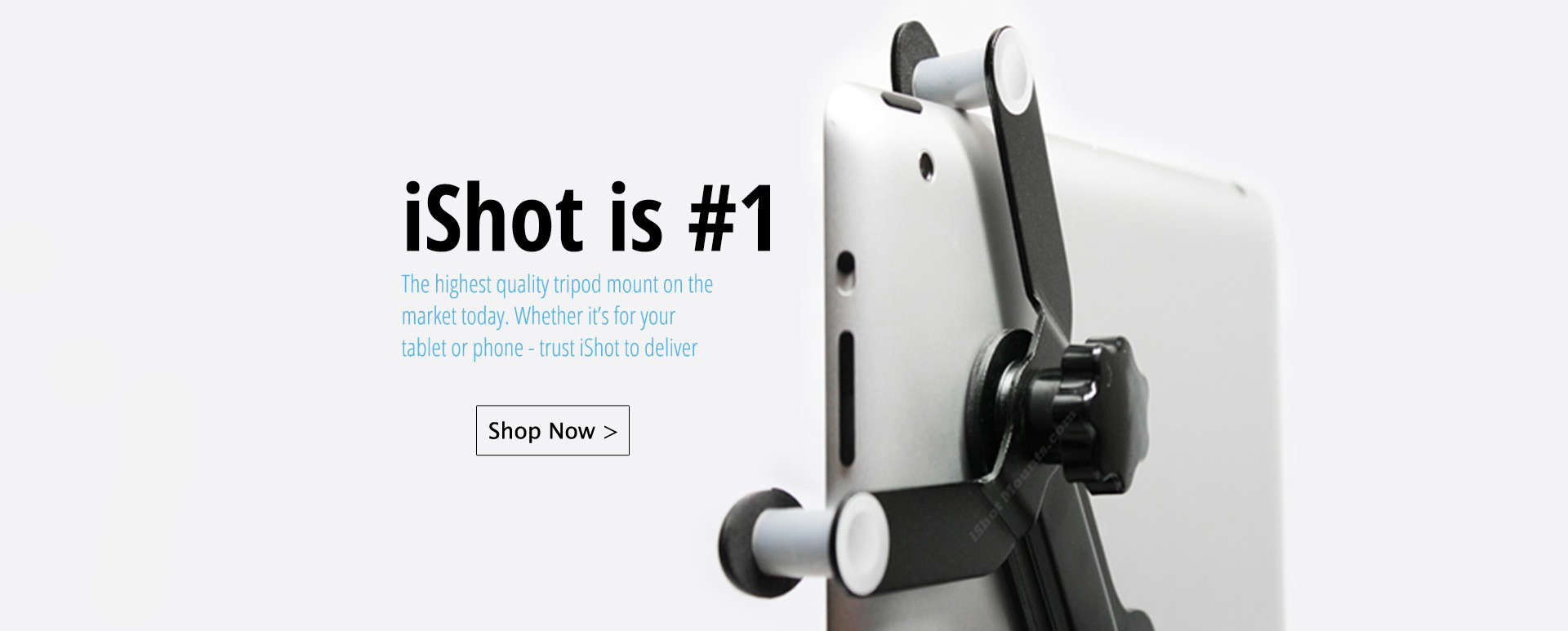 iShot Pro Mounts - Coupons, Promo Codes and Deals