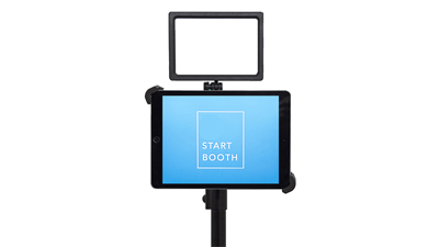 iPad DIY Photo Booth